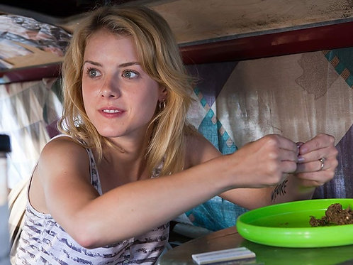 Laura Slade Wiggins (Shameless)