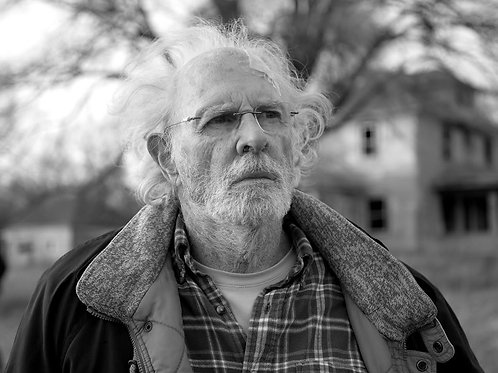 Bruce Dern (The Burbs, Coming Home)