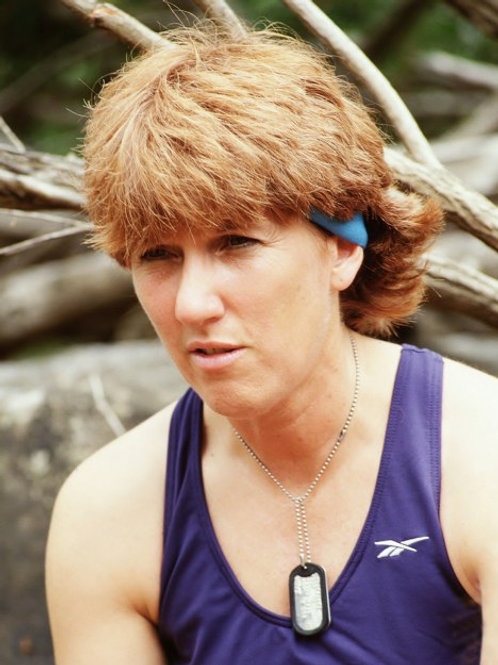 Debb Eaton (Survivor: The Australian Outback)