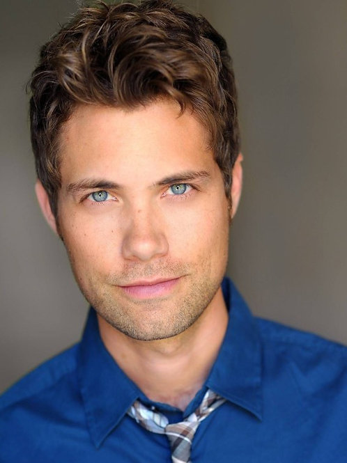 Drew Seeley (Another Cinderella Story, High School Musical)