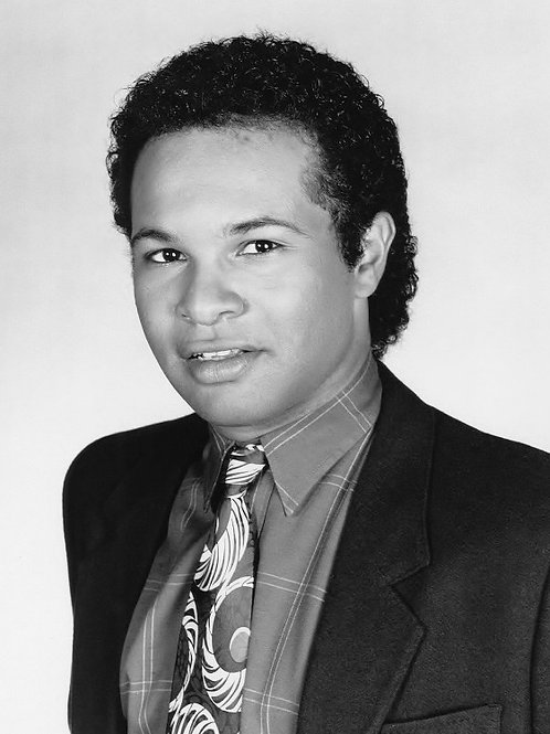 Geoffrey Owens (The Cosby Show, The Haves and Have Nots)
