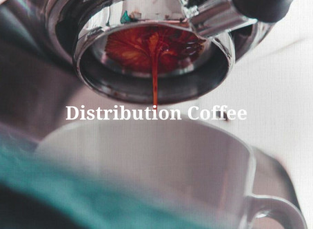 The church's best choice for fairly traded, ethical coffee and equipment supplies.