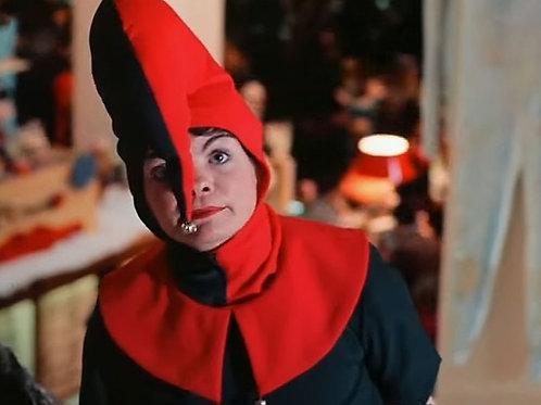 Patty LaFontaine (A Christmas Story)