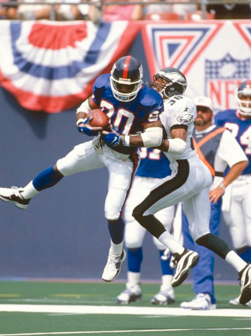 Chris Calloway (New York Giants)
