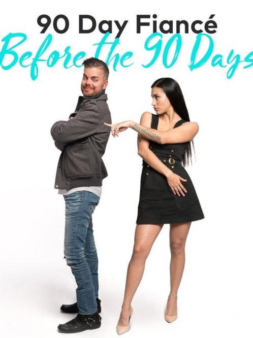 Tim Malcolm (90 Day Fiance)