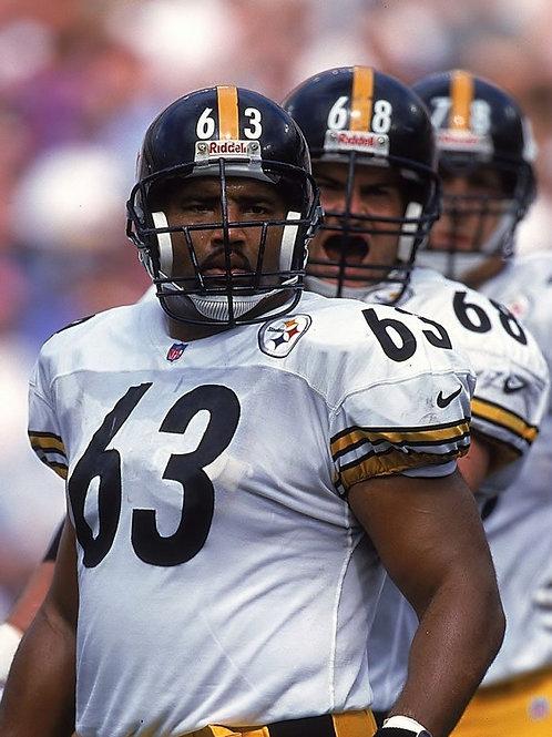 Dermontti Dawson (Steelers, HOF)