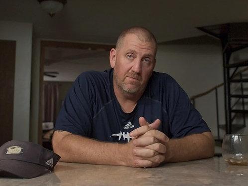 Coach Jason Brown (Last Chance U)