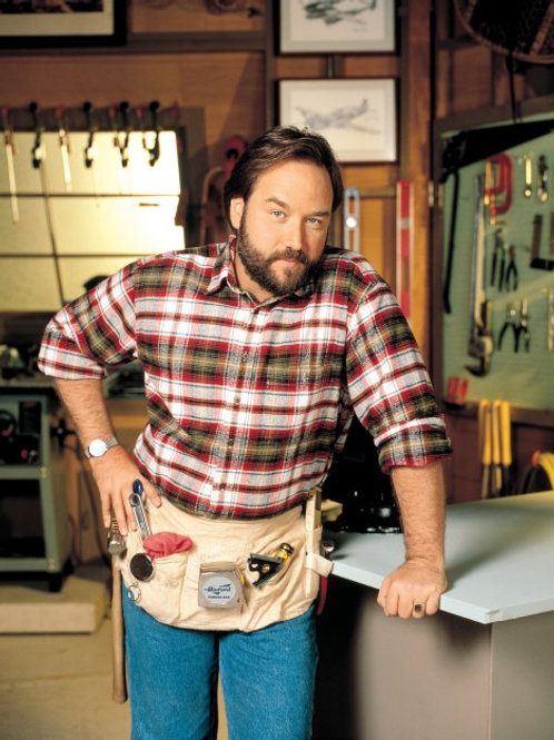 Richard Karn (Home Improvement, Family Feud)