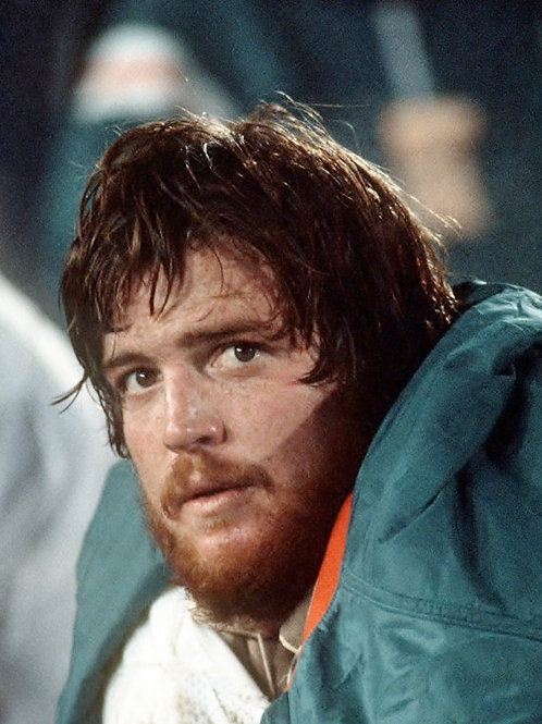 Doug Betters (Miami Dolphins)