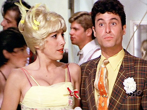Barry Pearl (Grease)