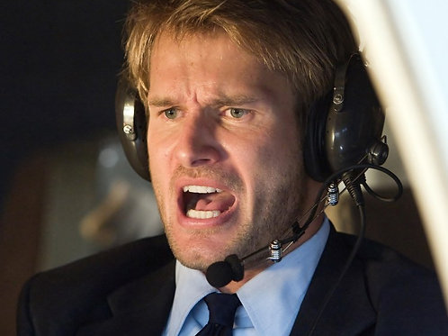 Johann Urb (2012, Resident Evil: Retribution)