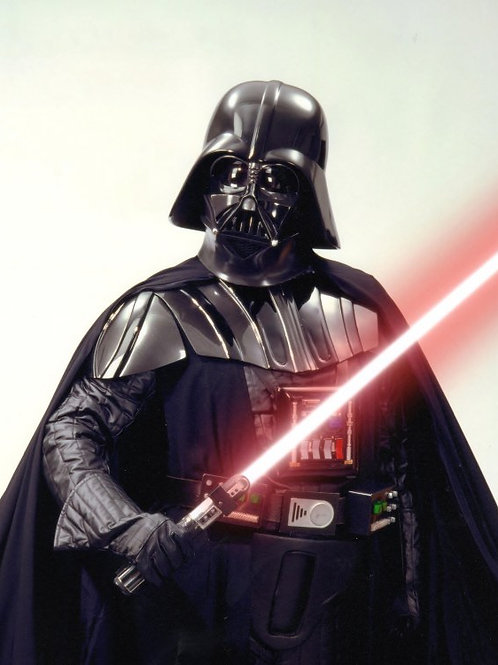 C. Andrew Nelson (Star Wars)