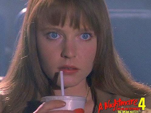 Lisa Wilcox (Star Trek TNG, A Nightmare on Elm Street 5)