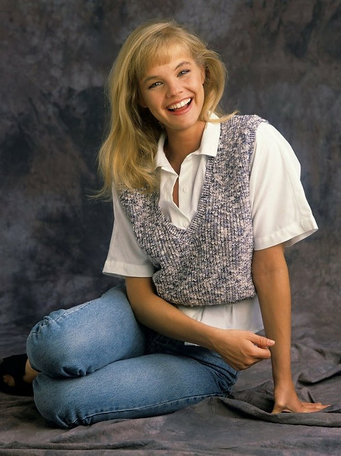 Julie McCullough (Growing Pains)