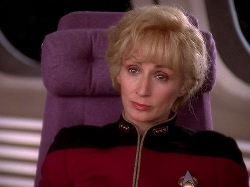 Natalia Nogulich (Hoffa, Star Trek TNG)