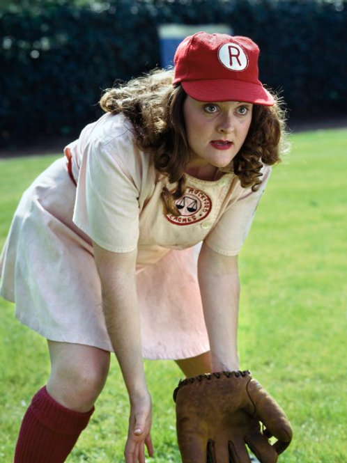 Megan Cavanagh (A League of Their Own)