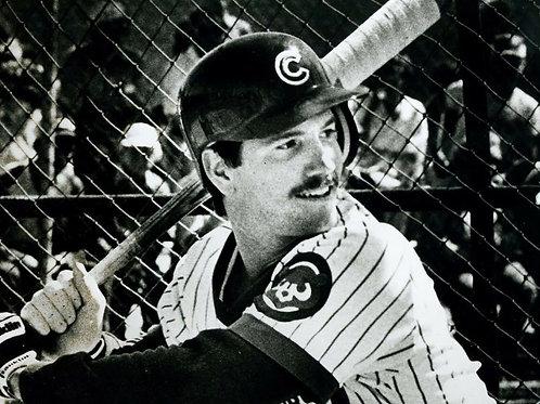 Brian Dayett (Cubs, Yankees)