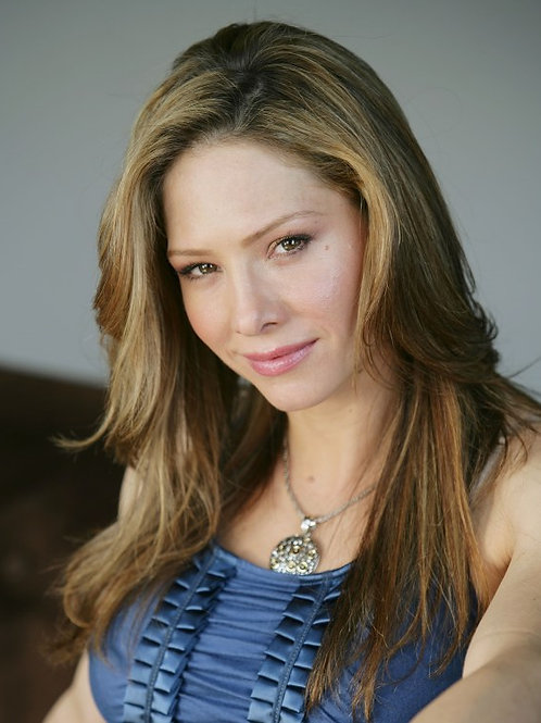 Sarah Joy Brown (General Hospital, VR Troopers)