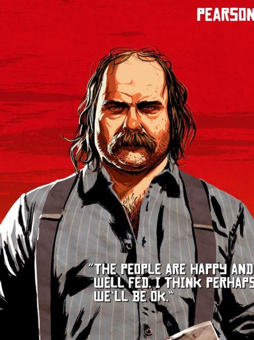 Jim Santangeli (Red Dead Redemption 2)