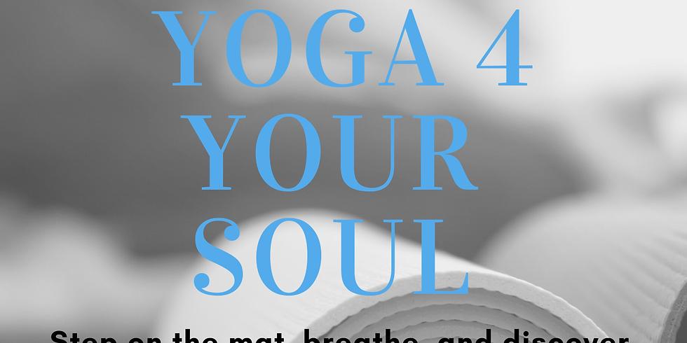 Yoga 4 Your Soul