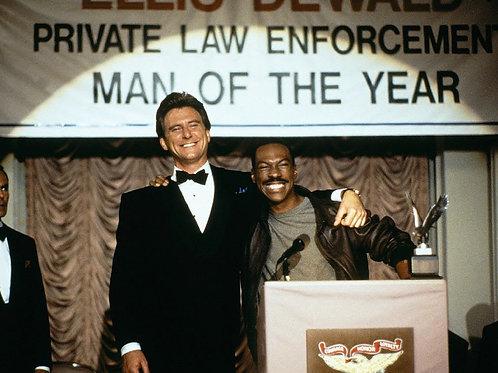 Timothy Carhart (Beverly Hills Cop 3, Star Trek TNG)