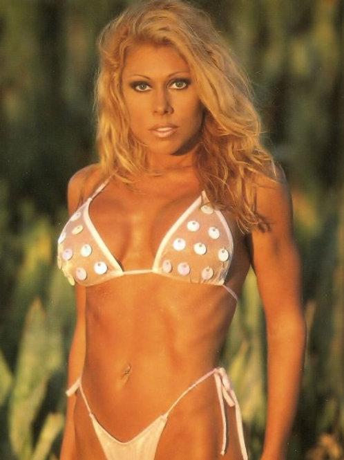 Terri Runnels (WWE & WWF)