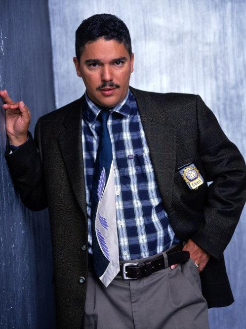 Nicholas Turturro (The Longest Yard, NYPD Blue)