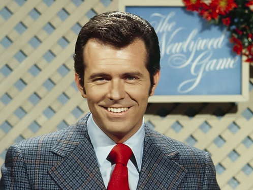 Bob Eubanks (The Newlywed Game)