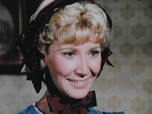 Charlotte Stewart (Little House On The Prairie, Tremors)