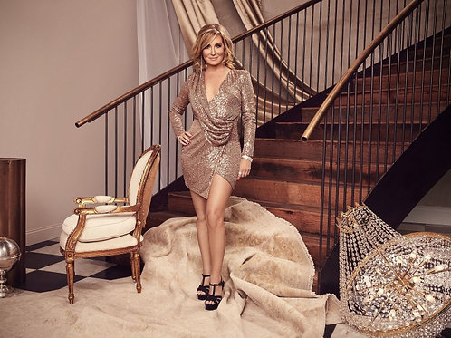 Sonja Morgan (The Real Housewives of New York City)