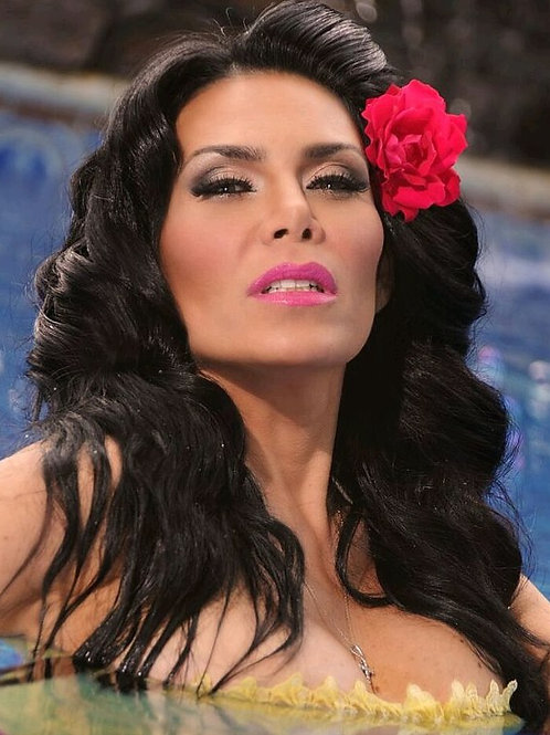 Renee Graziano (Mob Wives, Celebrity Big Brother)