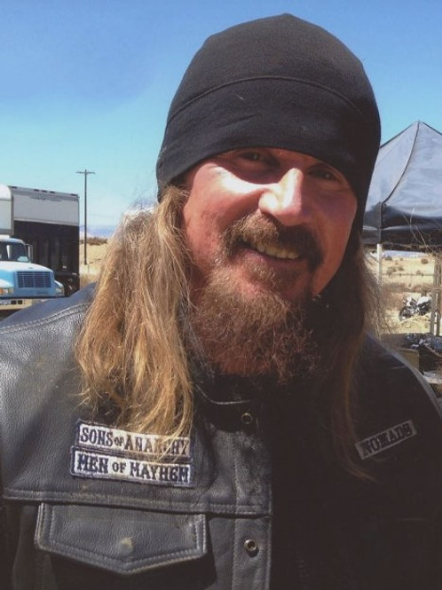 Rusty Coones (Sons Of Anarchy)