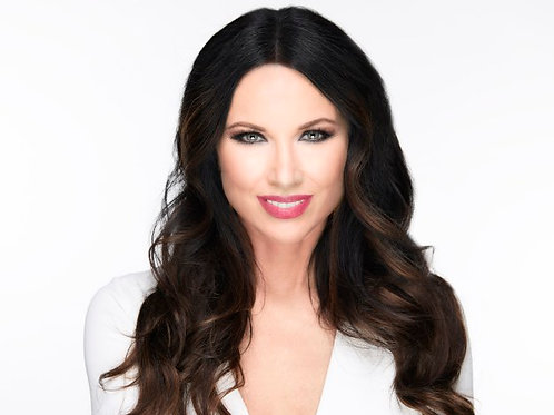 LeeAnne Locken (The Real Housewives of Dallas, Miss Congeniality