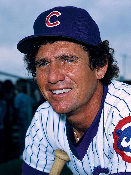 Larry Bowa (Cubs, Phillies, Mets, Yankees)