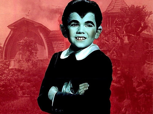 Butch Patrick (The Munsters, Lidsville)