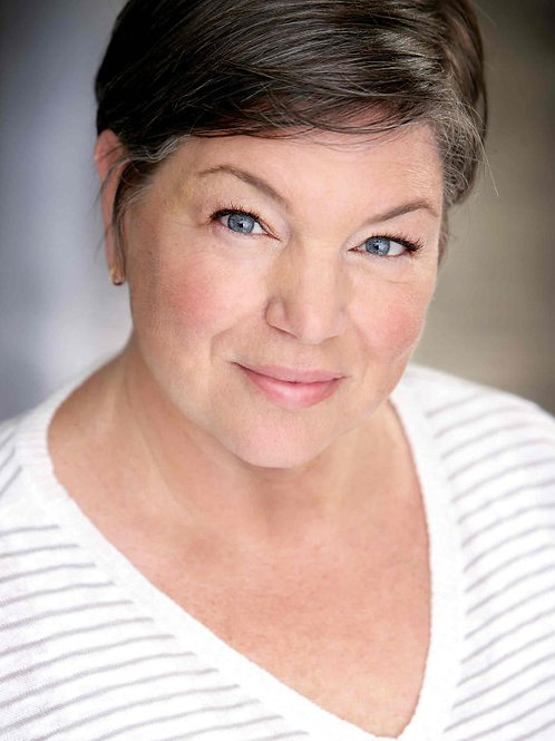 Mindy Cohn (The Facts Of Life, Scooby-Doo)