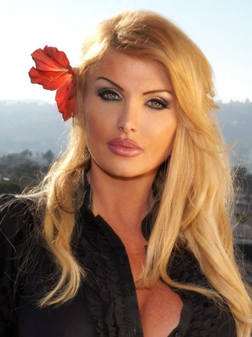 Taylor Wane (Adult Star)