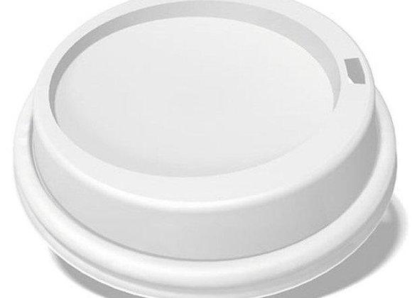 Biodegradable 8oz cup lid   1,000 units