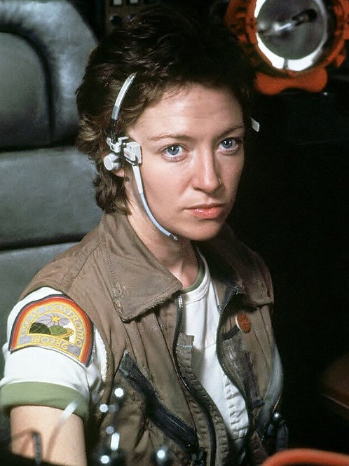 Veronica Cartwright (Alien, The Birds)