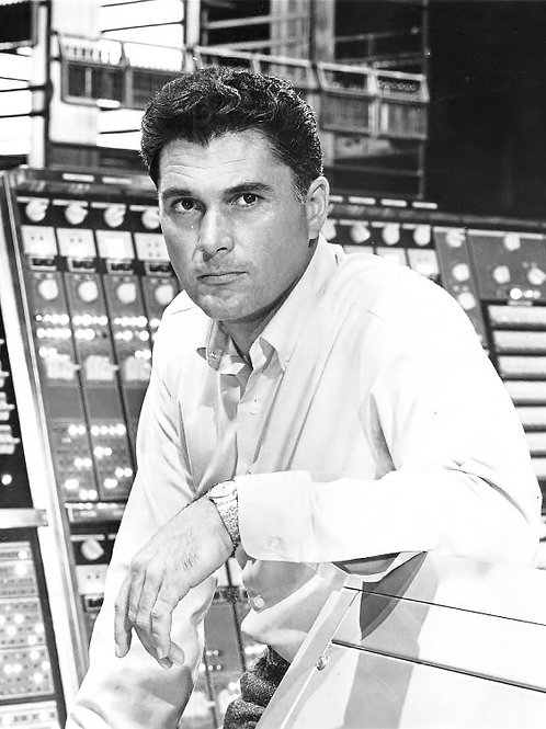 Robert Colbert (Maverick, The Time Tunnel)