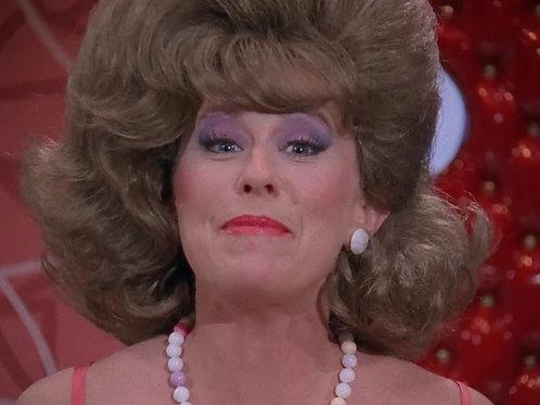 Lynne Marie Stewart (Pee-wee's Playhouse, It's Always Sunny in Philadelphia)