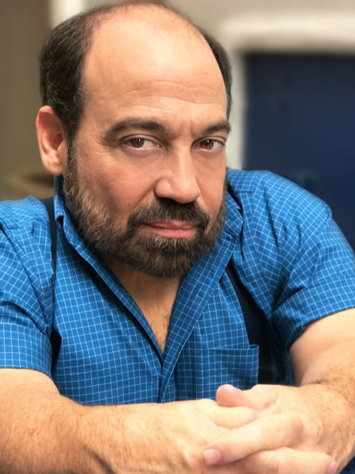 Danny Woodburn (Seinfeld, Jingle All The Way)