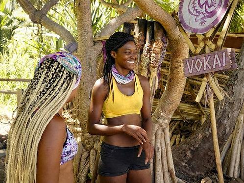 Missy Byrd (Survivor: Island of the Idols)