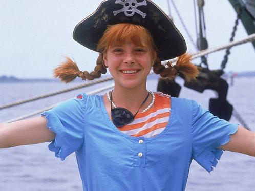 Tami Erin (The New Adventures Of Pippi Longstocking)