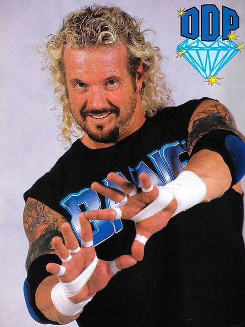 Diamond Dallas Page (WWE, The Devil's Rejects