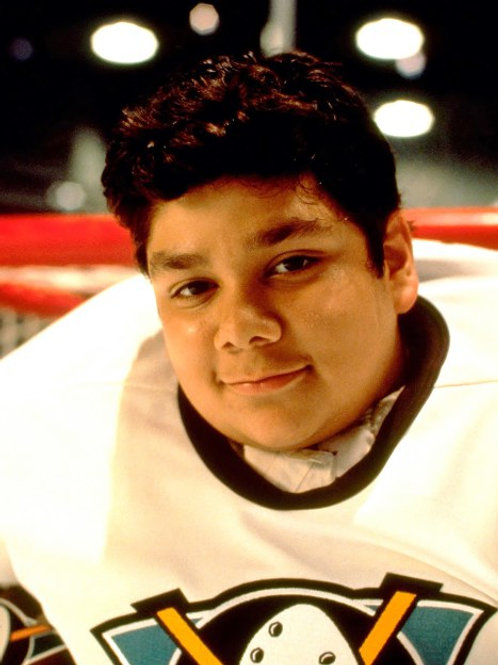 Shaun Weiss (The Mighty Ducks, Heavyweights)