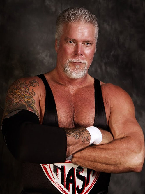 Kevin Nash (WWE, The Longest Yard, Magic Mike XXL)