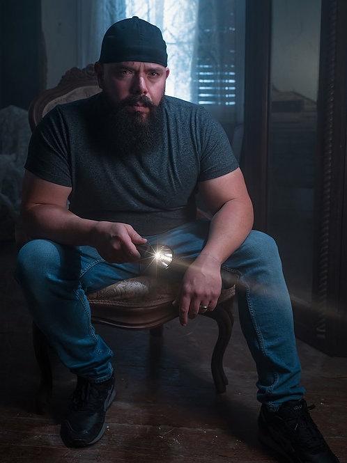 Daryl Marston (Ghost Hunters)