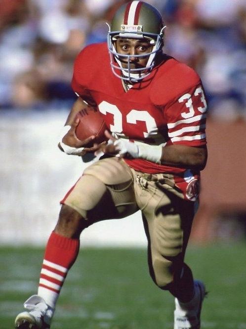 Roger Craig (49ers, Raiders, Vikings)