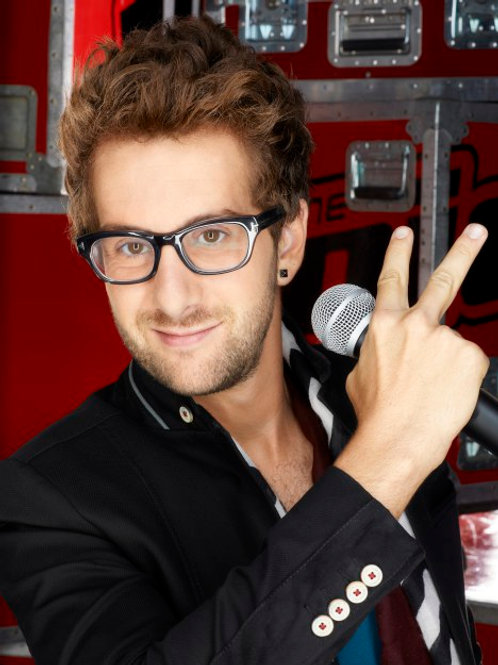 Will Champlin (The Voice)